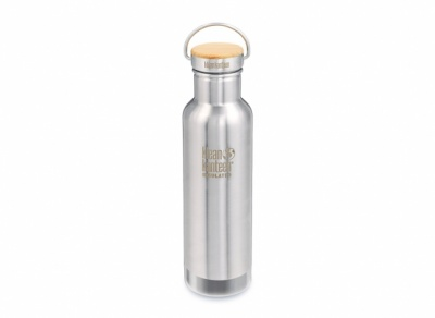 Klean Kanteen Vacuum Insulated Reflect - 592ml/20oz